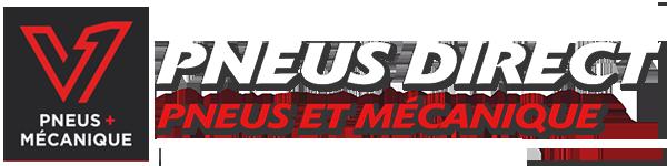 Direct Pneus et Mécanique Laval
